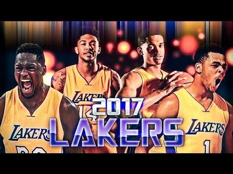 Saison 2016-2017 - Page 29 Lakers10