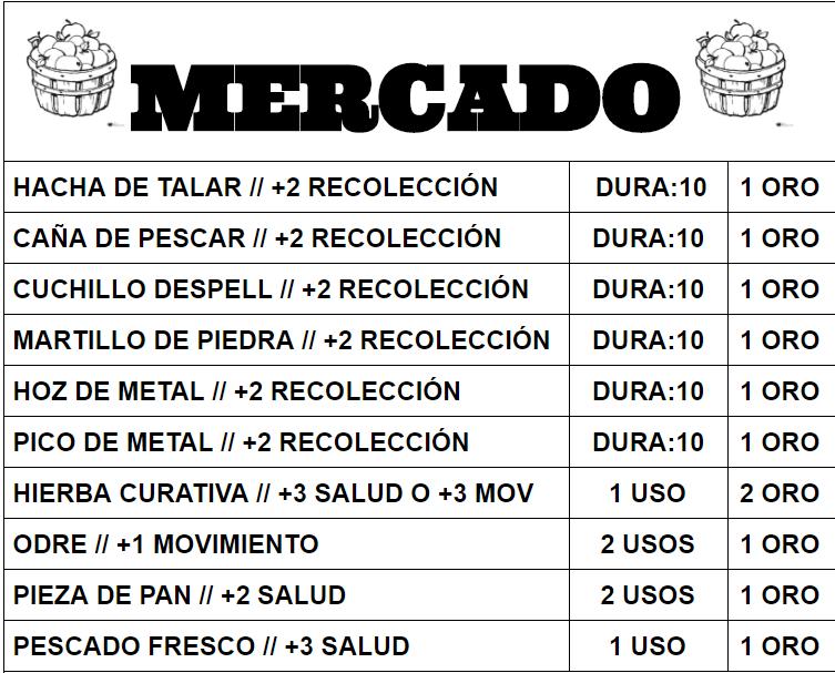 Mercado Mercad10