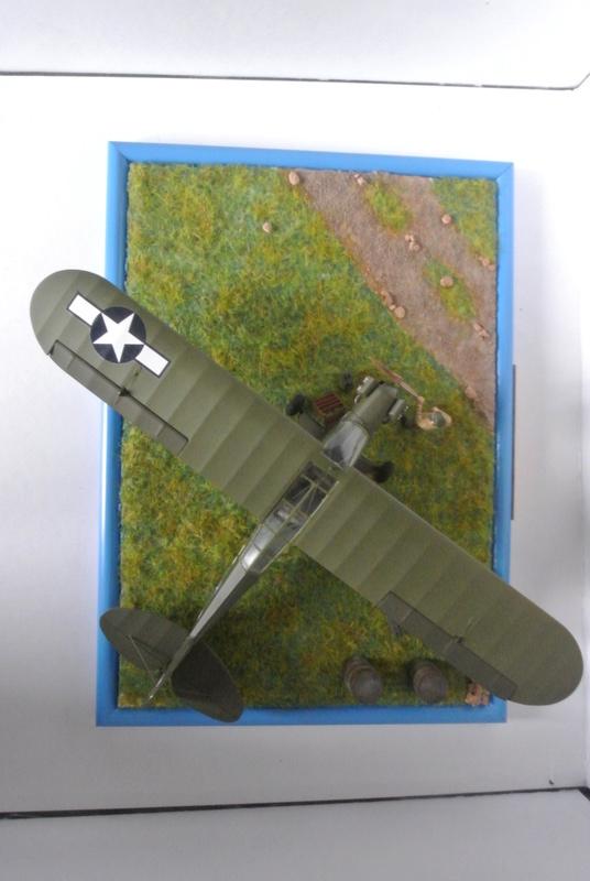 Piper Cub L-4 RAC 2E DB ( Bronco et déco JAPmodel ) 1/35 - Page 2 3010