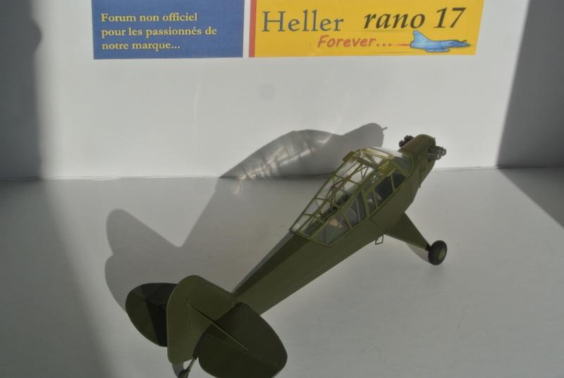 Piper Cub L-4 RAC 2E DB ( Bronco et déco JAPmodel ) 1/35 910