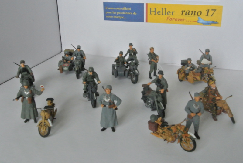 German bikers , 1/35  Dsc_4210