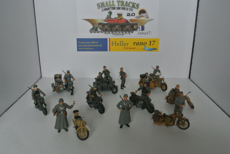 German bikers , 1/35  Dsc_4211