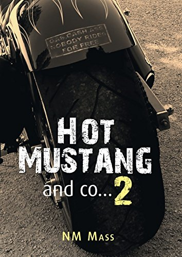Hot mustang and co ... T2 - Nm Mass 510qhy10