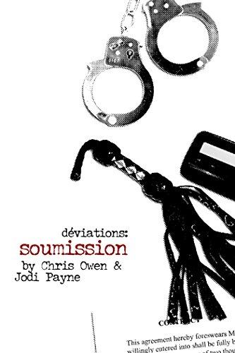 Déviations T1 : Soumission - Jodi Payne et  Cris Owen 51e7zh10
