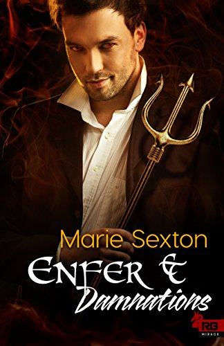 Enfer et Damnations - Marie Sexton 51lje810