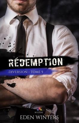 Diversion T5 : Rédemption - Eden Winters Divers10
