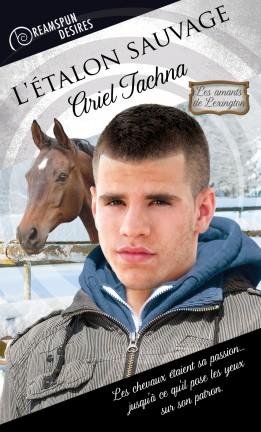 Les amants de - Les amants de Lexington T1 : L'étalon sauvage - Ariel Tachna Les-am11