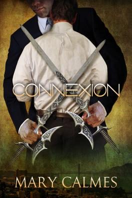 Les gardiens des Abysses T5 : Connexion - Mary Calmes Les-ga11