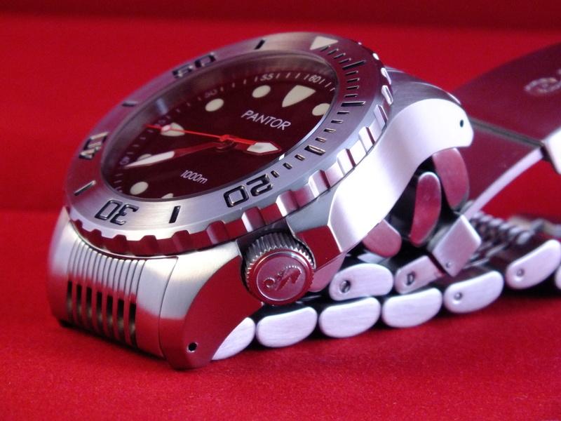 Comfiest watch  6f4m6110