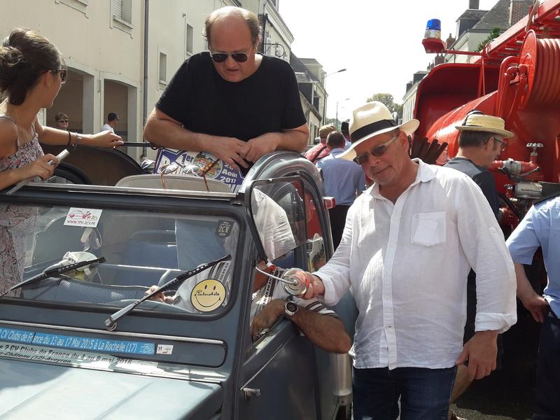 1er Bouchon de Bonneval (28), samedi 26 août 2017 20170831