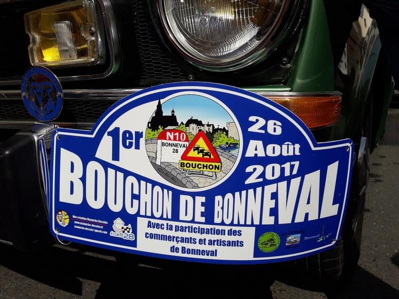 1er Bouchon de Bonneval (28), samedi 26 août 2017 20170851