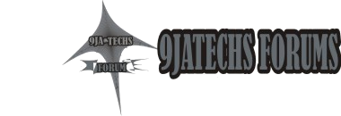 9jatechs Forums