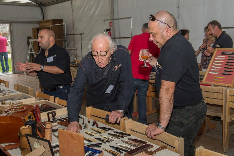 Photos Convention 2017 (Kinnor) Djouze10