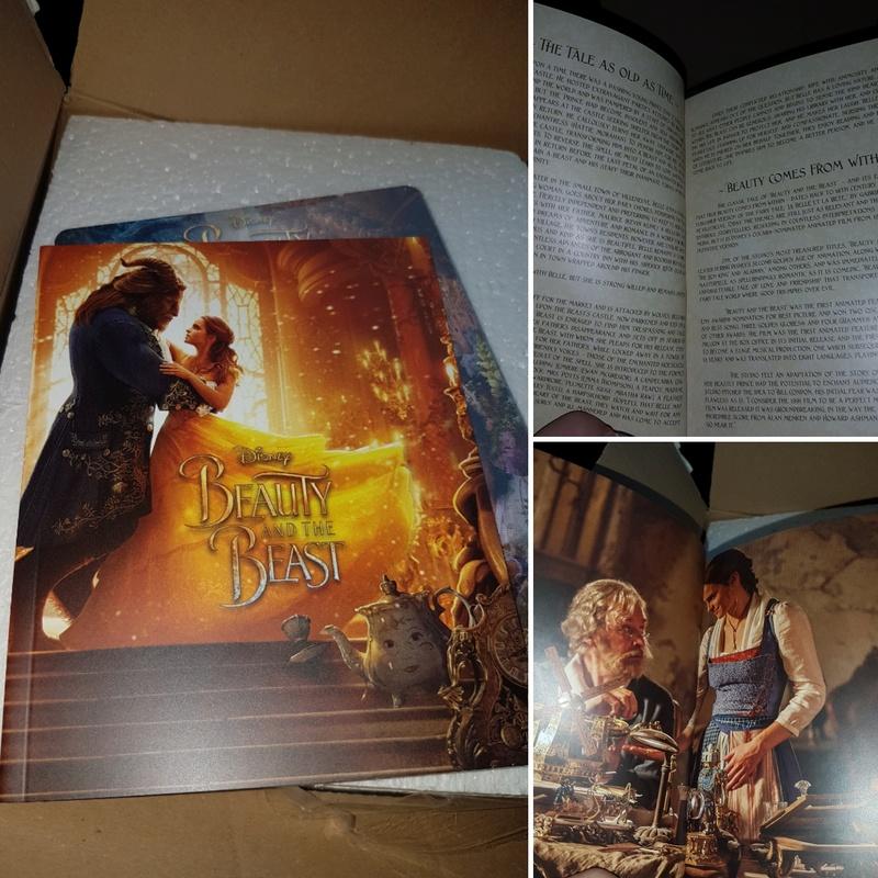 [BD 3D + BD + DVD] La Belle et la Bête (23 août 2017) - Page 6 Img_2022