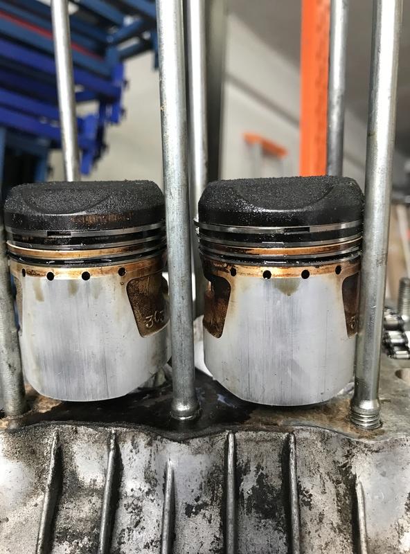 Segmentation piston CB 125k5  Img_4211