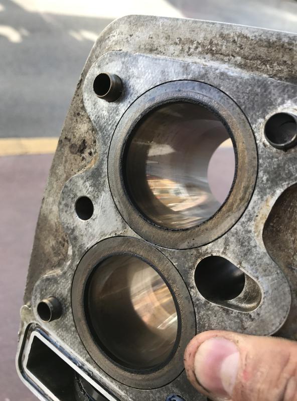 Segmentation piston CB 125k5  Img_4214
