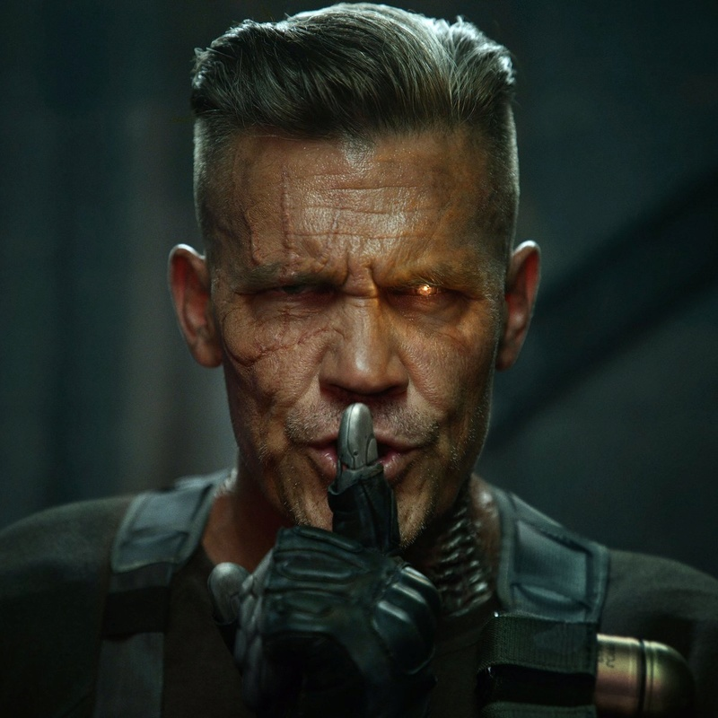 Deadpool 2 ($734,198,183) Dgovov10