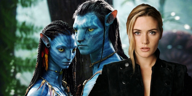 Avatar 2 (All 4 Sequels Have Wrapped) (December 18th, 2020) Kate-w10