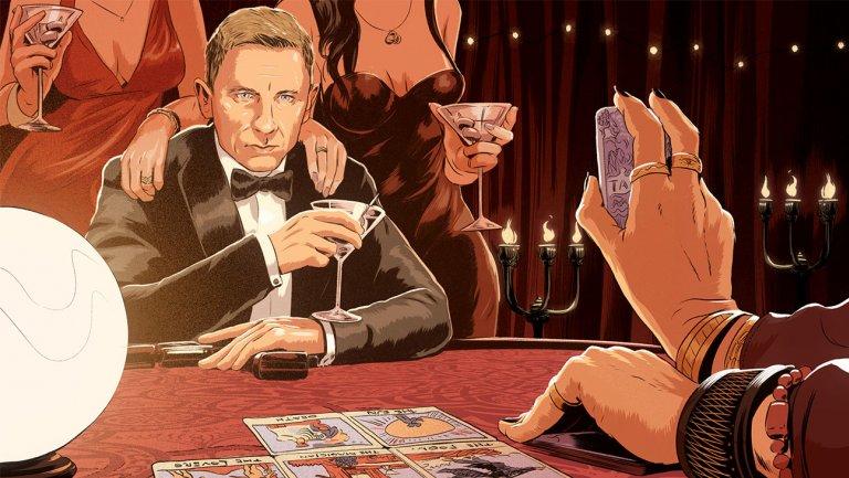 Bond 25 (Cary Joji Fukunaga Becomes First American to Direct the Franchise) (February 14, 2020) Thr-bo10