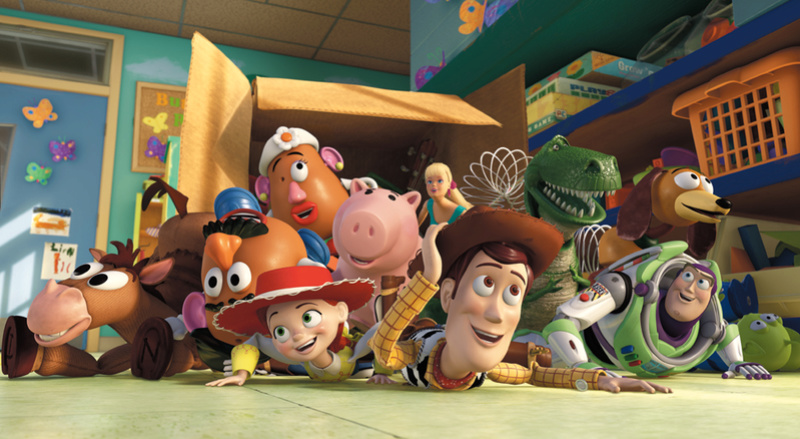 Toy Story 4 (June 21, 2019) Ts310