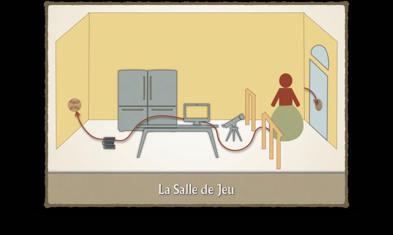 Débat ÉPREUVES ET AVENTURES (Nouvelles idées, Modifications...) - Fort Boyard 2019 La_sal10