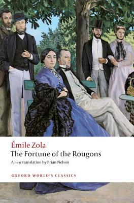 The Fortune of the Rougons, Émile Zola 14827510
