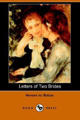 Letters of Two Brides, Honoré de Balzac  19917210
