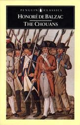 The Chouans, Honoré de Balzac 2594710