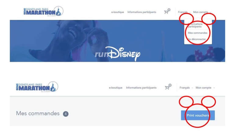 [Événement] Disneyland Paris Magic Run Weekend 2017  (du 21 au 24 septembre) Bilan page 21 - Page 6 Comman12