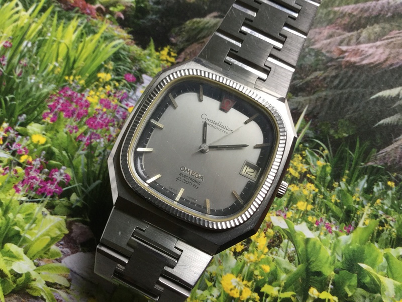 Omega watches Image28