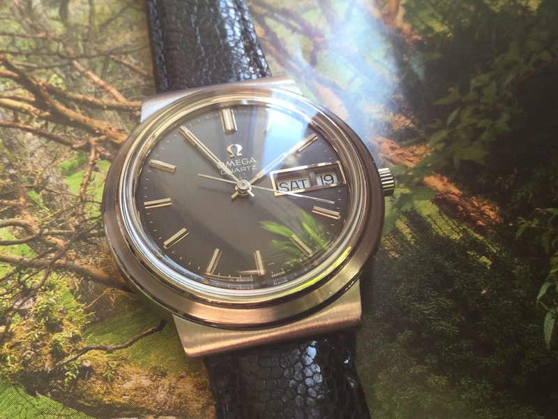 Omega watches Image31