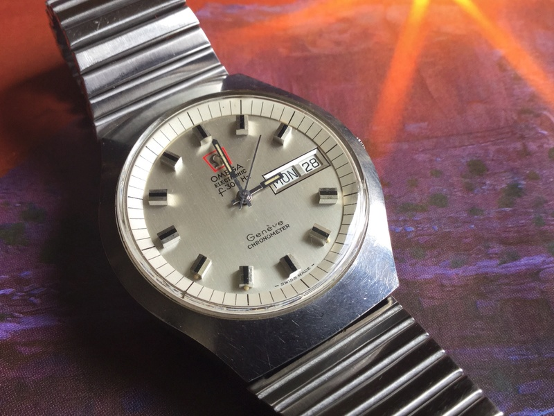 Omega watches Image33