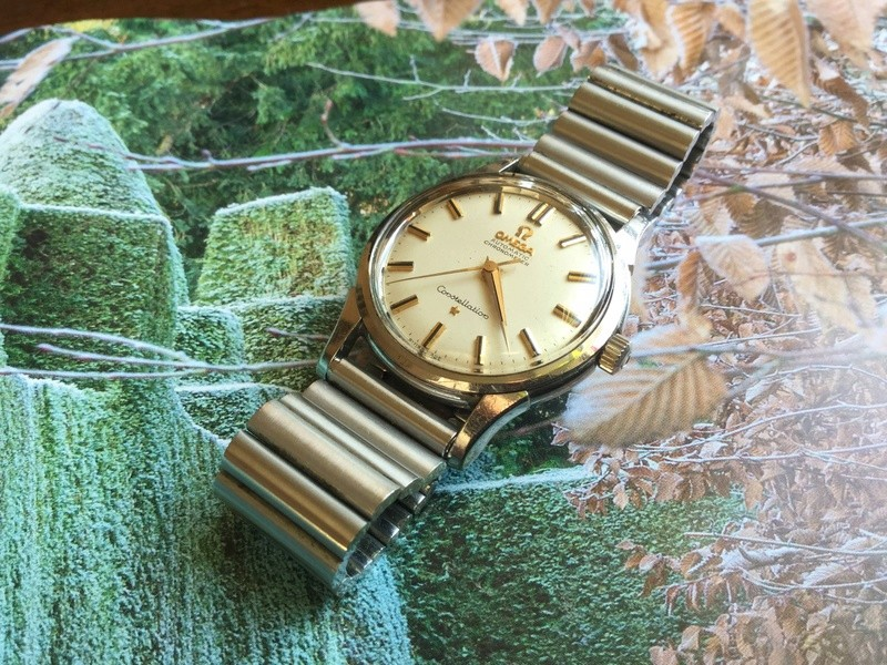 Omega watches Image34