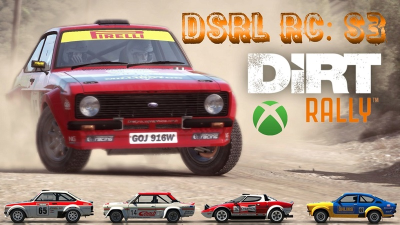 DSRL RC: S3 Signup Thread Finalp10