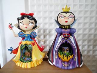 The World of Miss Mindy Presents Disney - Enesco (depuis 2017) Dsc07627