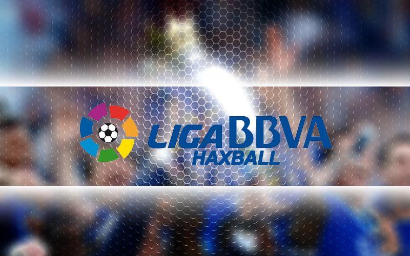 Liga BBVA Haxball