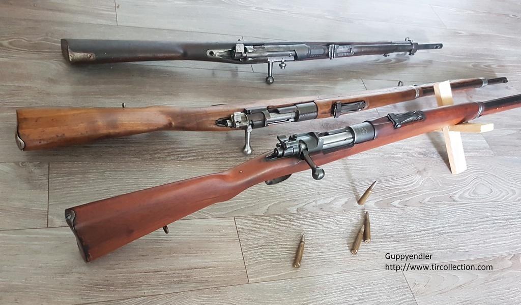 Mauser 1903 Ottoman 20170836
