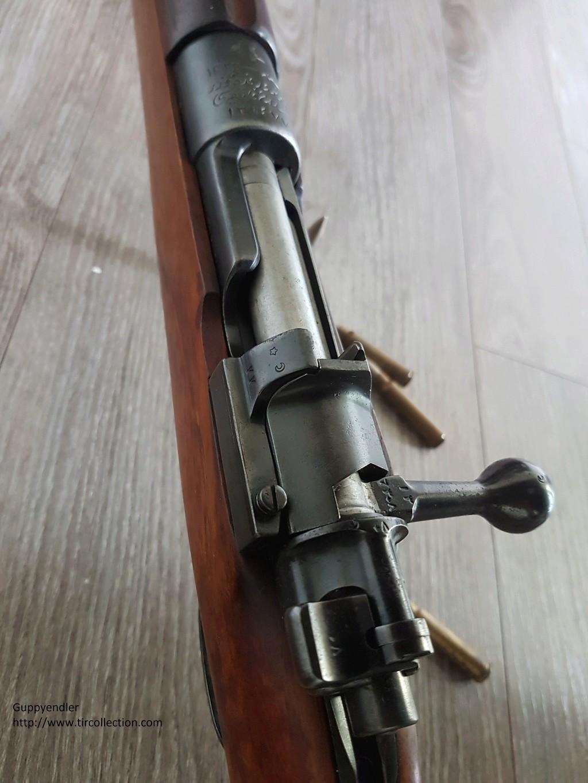 Mauser 1903 Ottoman 20170837