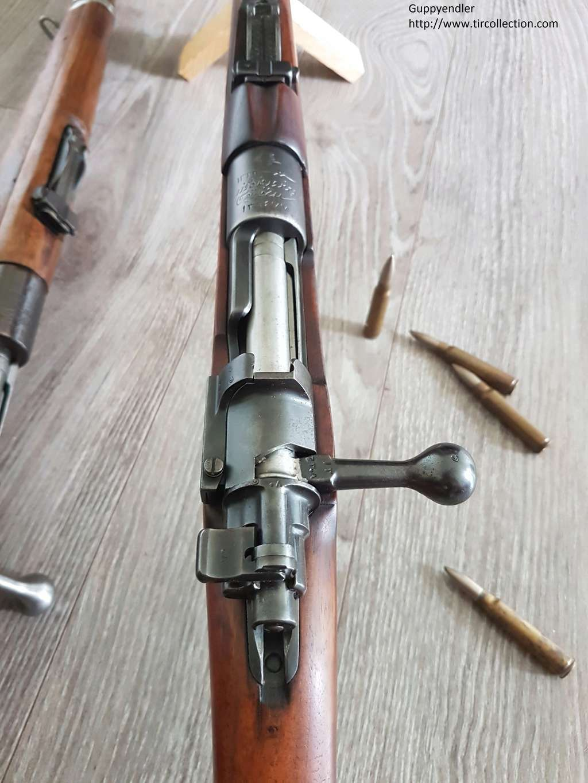 Mauser 1903 Ottoman 20170841