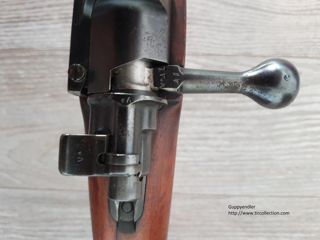 Mauser 1903 Ottoman 20170846