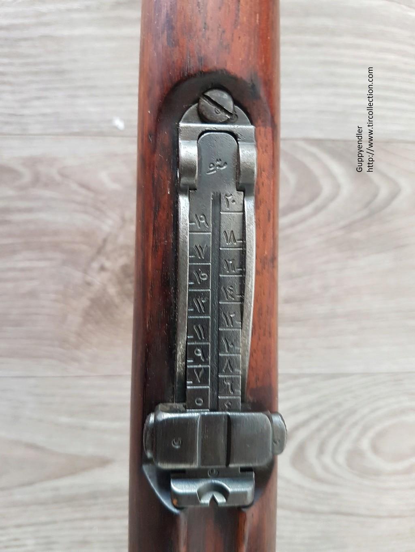 Mauser 1903 Ottoman 20170847