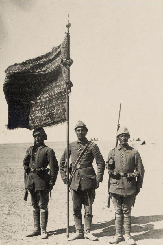Mauser 1903 Ottoman 52e25010