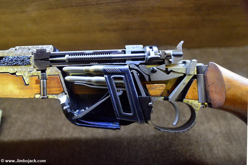 Détente M95 Steyr_10