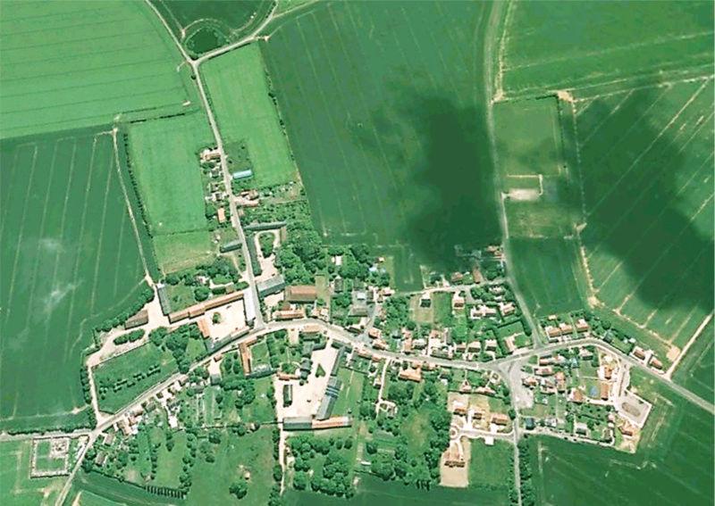 Mon petit village de l'Oise Image110
