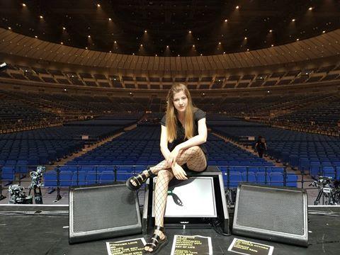 - Yokohama Arena [17 Juillet 2017] Img_5510