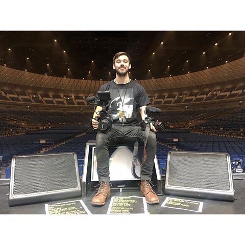 - Yokohama Arena [17 Juillet 2017] Img_5511