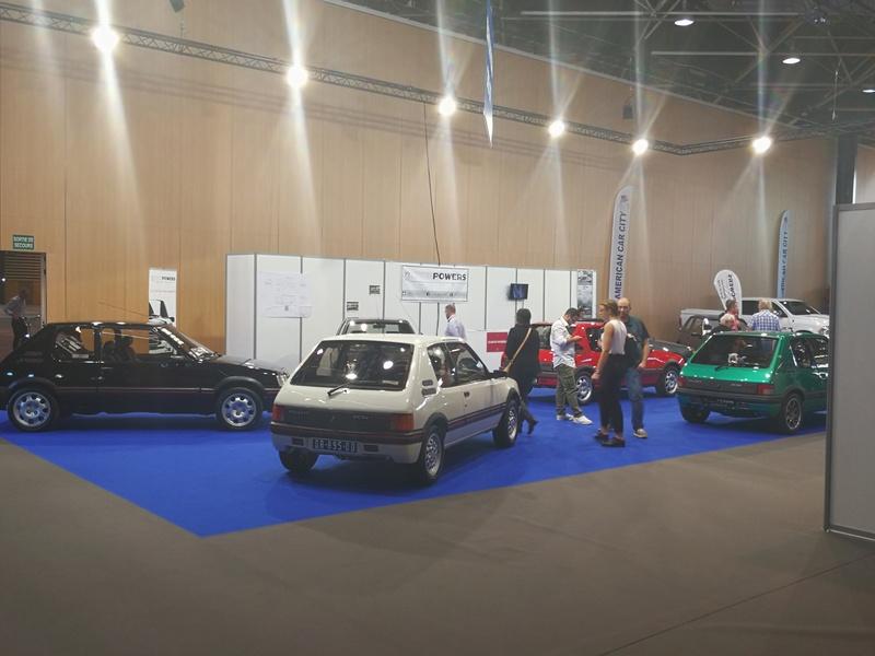 Salon Automobiles de Lyon- 28/09 au 02/10 - Page 5 Img_2086