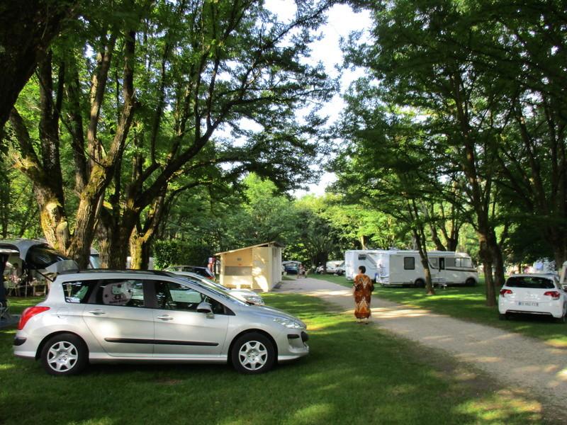 Camping Bellerive à Saint Côme d'Olt Img_0412