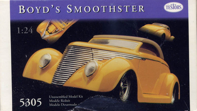 Boyd's Smoothster by craps Boyds_10