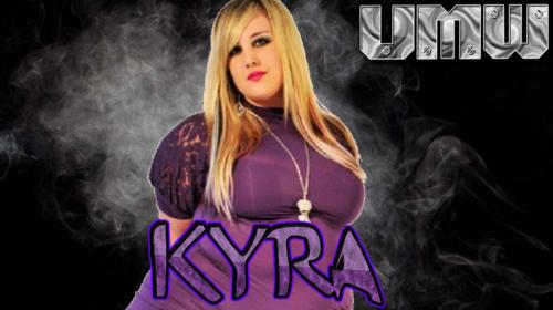 Bio of Kyra Kyrapr10